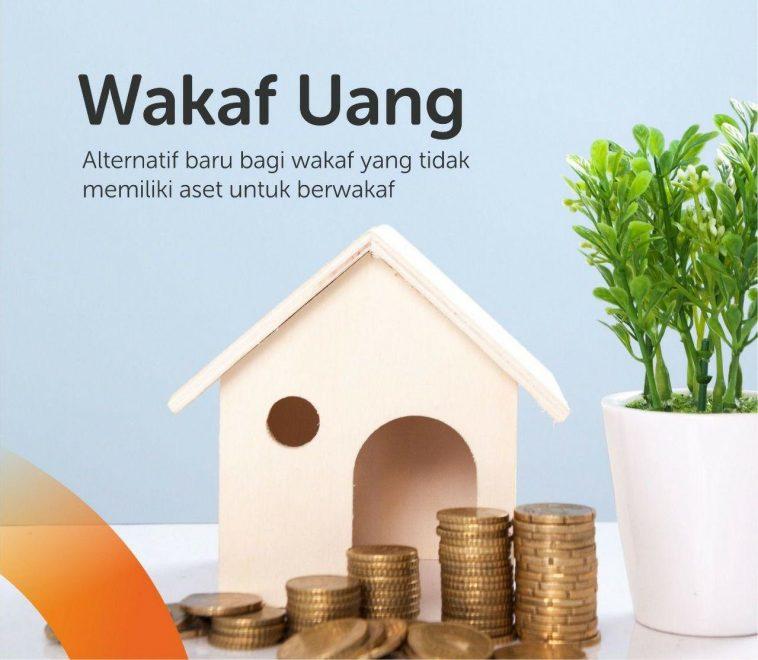 Cara Berwakaf Uang yang Mudah dan Rasakan Adiktif ...